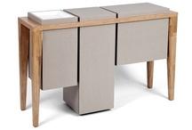 BIXBIT cabinets