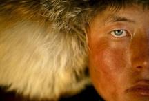 MONGOLIA - People