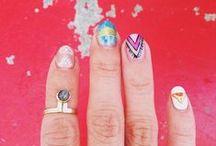 Art on our Fingertips
