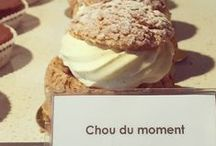 Miam / Du fooding, du beau, du bon  à Marseille... et aussi des recettes qui nous font saliver