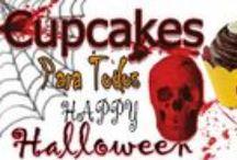 Halloween / Postres con temática de Halloween