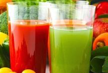 Healthy drinks/Immunity boosters