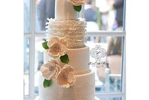 Wedding Cakes / Cake Studio in Vaughan, ON