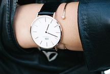 Accessoires / Jewerly, watch