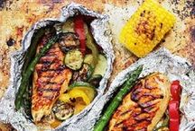 Healthy Summer Recipe / This board is all healthy recipes to 4th of July to end of summer, hope you enjoy!
