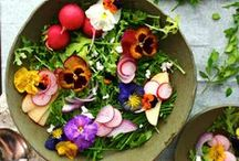 Healthy Spring Recipes / This Board is for all healthy spring recipes, from St. Patrick's Day to Labor Day!
