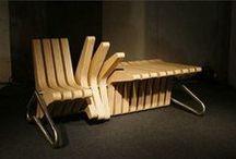 Smart Furnitures