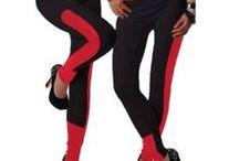 Leggins desde 8.46€ / 56 modelos de hay en la tienda. Los leggins son ideales para estar a la última y sentirte sexy, elásticos y cómodos. Cada pieza de legging ha sido fabricada con la supervisión de Queen Lingerie. Marcan la diferencia en calidad! Desde 8.46€
