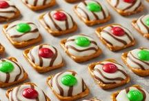 Christmas Cookies & Desserts