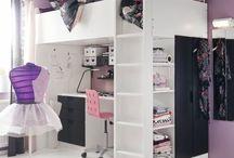 Dream bedroom  / My dream room!!