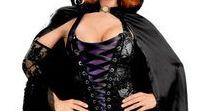 DISFRACES HALLOWEEN / Aquí tienes los mejores vestidos y disfraces para #Halloween. Como en Carnaval, necesitamos un buen disfraz para sorprender a todo el mundo. Por supuesto, esta vez tiene que ser terrorífico y relacionado con monstruos y criaturas de fantasías. Nosotros tenemos unas cuantas propuestas para ti: #esqueletos, #brujas… ¿Con cuál te quedas?