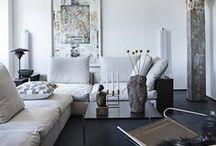 Thomas Schlosser's Home / KLASSIK COPENHAGEN