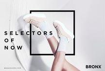 B R O N X / Bronx shoes
