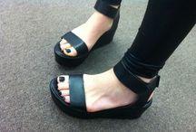 kicks / shoe love