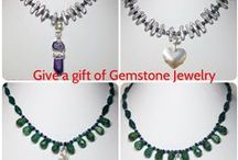 Accessories, Jewelry, Gemstone Empowerment / Accessories and jewelry to wear alone or with the BioShield...The jewelry is all about gemstones and how they can help your life and health