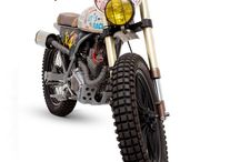 TWO WHEELS / This board consists of motorcycles, mopeds, scooters, bicycles and related gear.  / by RMD SIX