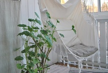 hammocks and daybeds