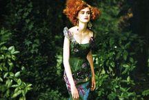 Ethereal....editorial / Editorial fashion for women / by Helen Schneider