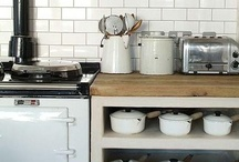 odd spaces in kitchens