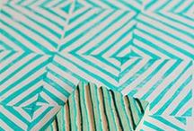 Weddings { DIY } / Feeling creative? Some of the best DIY crafts for your big day