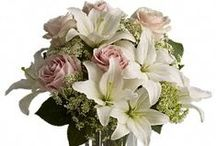 Wedding centerpiece ideas / Beautiful wedding centerpiece ideas from Bethesda Florist. Some are our exclusive designs, and others are inspiration for ones we'd like to do for your upcoming wedding!