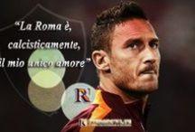 Totti's Legend / Dagli esordi alla gloria. Tutte le foto del Capitano della Roma.