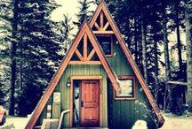 Cabin Lovin