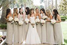 Bridal Brigade