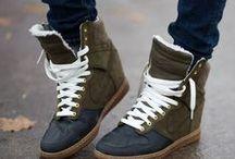Ayakkabı Tutkusu.