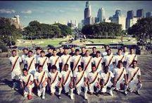 Road to USA 2014 / Le più belle foto della tournée americana della AS Roma