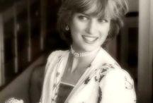 Diana / Princess Diana