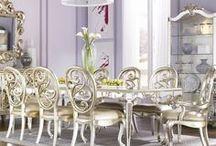 Home Decor / Home Decor Pieces/Design Inspiration