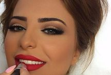 Make up : inspirations