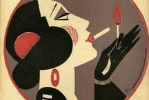Inspire { 1930s } / All the 1930s inspiration you need