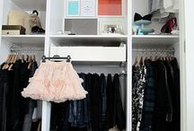 Organisation : dressing