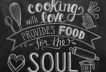 Welch's - Tasty Quotes Tuesdays / What do we love more than fresh food? Reading about it!