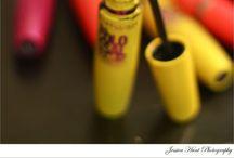 Make up : astuces
