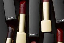 Make up : produits