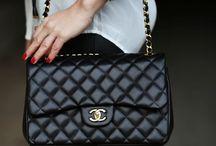 My style  : sacs