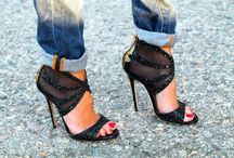 My style : chaussures