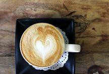 Coffee•espresso•latteart