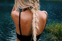 ••Hair styles••
