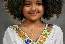 Classic Habesha [Eritrea & Ethiopia] / Beautiful photos of everything that represents Classic Habesha #Ethiopia #Eritrea : traditional jewlery and cloth (Telefe, Zuria, Tebeb-lebs, etc...), traditional hair styles (Shuruba, Albaso, Gamme, etc...),  ceremonies, celebrations and more #Hagereseb #Habesha