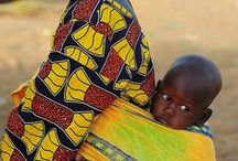 Africa_Everyday-People / The life of everyday people in Africa