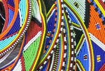 African Art / African art and crafts