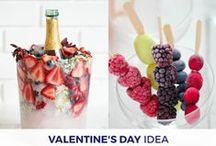 Welch's - Valentine's Day / The most romantic day of the year...