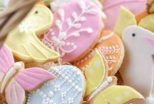 Easter Ideas / Easter Food and Decorating Ideas