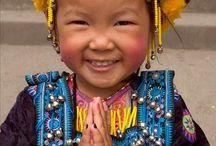 Wisdom and inspiration / Inspiration, peace, joy, calm insight