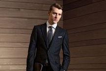 Luxury Suits