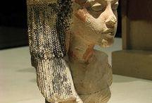 ceramic archeology egypt